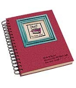 Guest Journal (Cranberry)